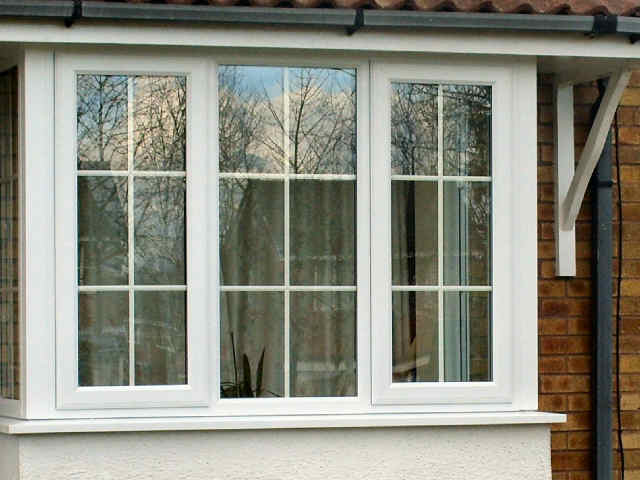 Replacement double glazed Windows in East London